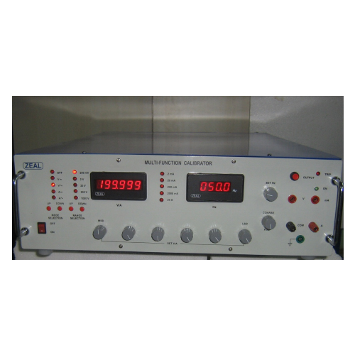 Multi Function Calibrators