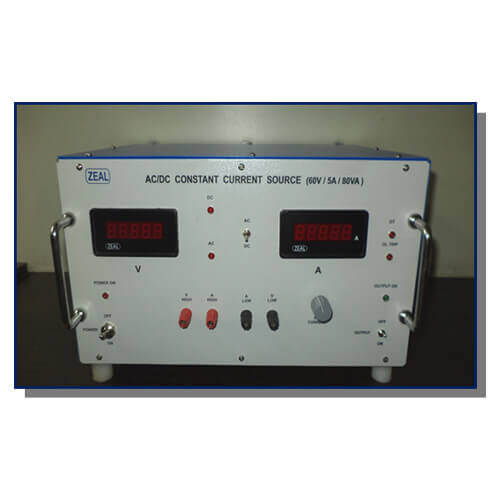 ACDC Constant Current Source