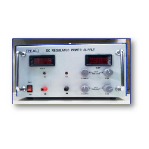 DC Power Supply 30V 5A