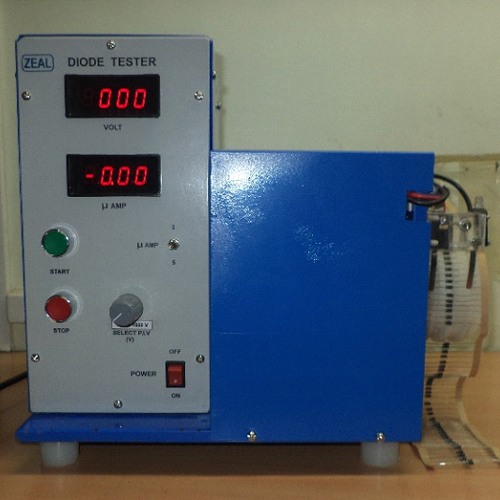 Diode STRIP Tester