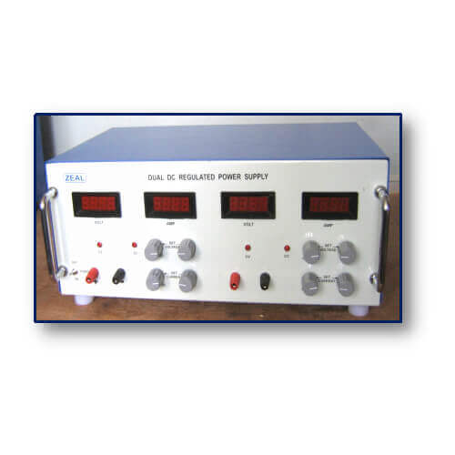 Dual DC Power Supply 30V20A